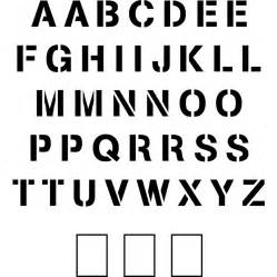 lettering template shop stencil ease 6 quot arial uppercase alphabet stencil at