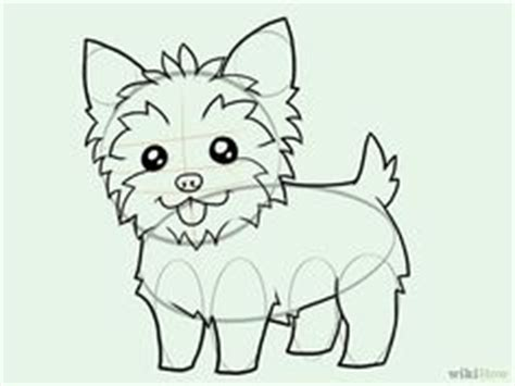 how to draw a yorkie puppy how to draw a yorkie puppy step by step workshop how to draw a yorkie puppy