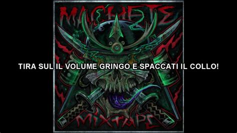 il fuggitivo testo machete mixtape intro testo lyrics