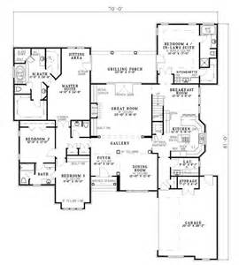 house plans with inlaw quarters linden avenue house plan 7094 with in laws quarters