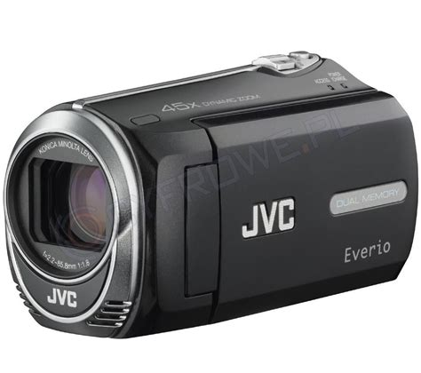 Kamera Olympus E1 jvc gz ms210 kamera cyfrowa czarna interaktywnie
