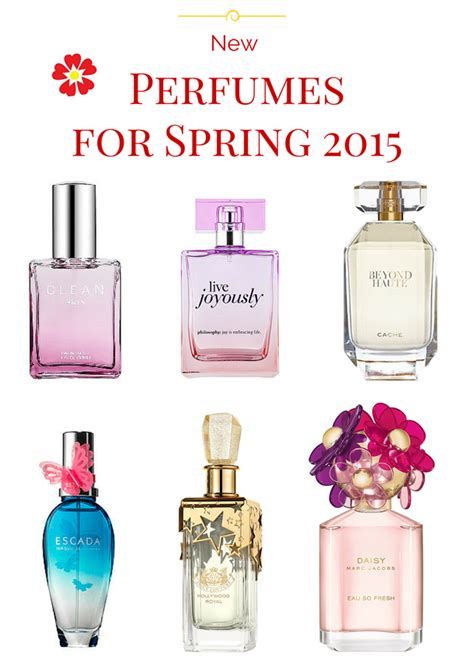 The Best Spring Colognes For 2015 Riyadh Spruced | new perfumes for women 2015 gallery