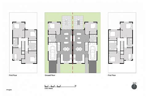 semi detached house plans pdf house plan elegant semi detached house plans p hirota oboe com