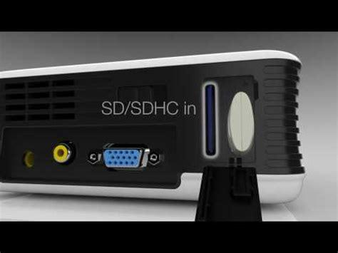 Toshiba Sdw30 Portable Led Projector led portable projector toshiba tdp f10