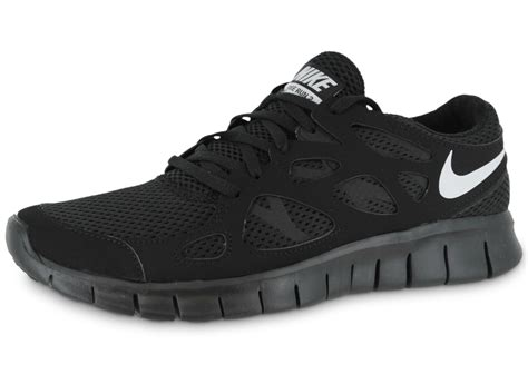 nike  run  noir chaussures homme chausport