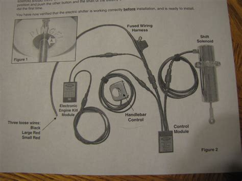 pingel air shifter wiring diagram wiring diagram and