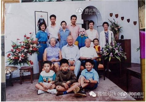 show li xiuqi daughter of pm lee hsien loong specially for pm lee s 65th birthday here s his story in