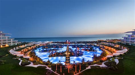 best resorts in the world best all inclusive resorts in the world for families