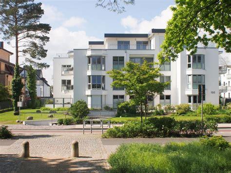 Ferienwohnung Haus Am Meer Wohnung 6 Timmendorfer Strand