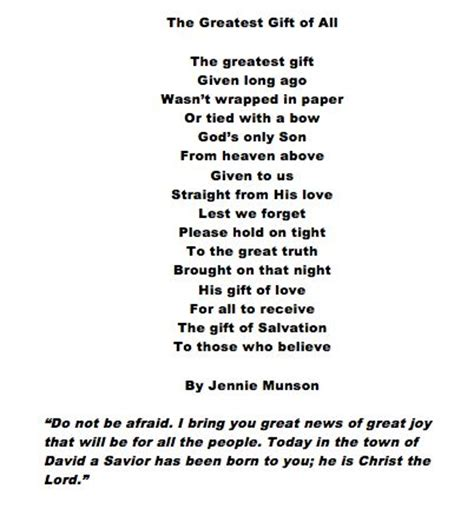 Legends christmas christmas plays and more christmas poems jesus is