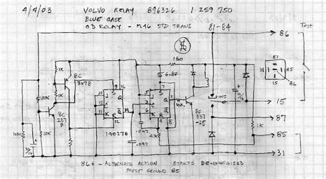 240 m46 overdrive relay pinout wiring diagram
