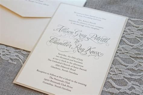 Wedding Invitations Tx by File Will Wedding Invitations Tx Average Least 300 500