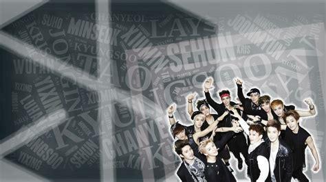 exo wallpaper hd wolf exo wallpaper hd wallpapersafari