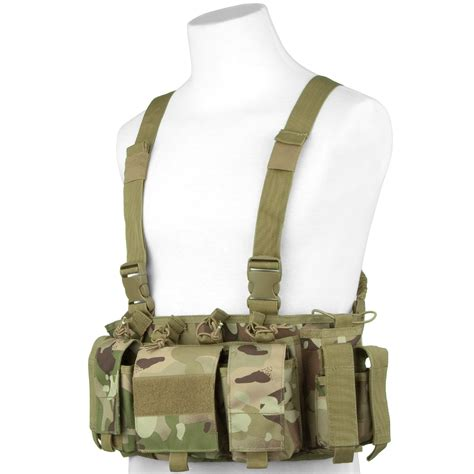 Chest Rug by Viper Special Ops Chest Rig V Chest Rigs 1st