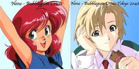 Anime 80s by Anime Talk Anime That Need A Remake Heromachine
