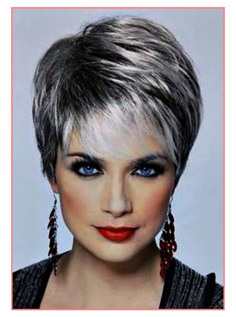 hairstyles short hair 50 year old woman 50 year old short haircuts haircuts models ideas