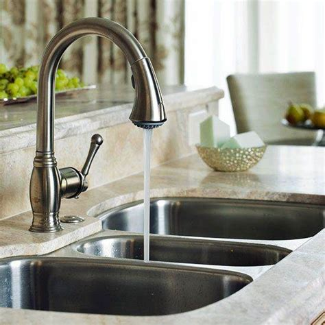 best kitchen sinks and faucets kitcheniac