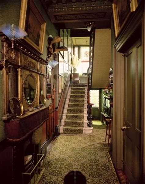Interior Of Victorian Homes by 17 Best Ideas About Victorian House Interiors On Pinterest
