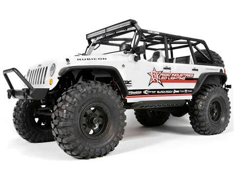Rigid Jeep Rigid Industries Axial Scx10 Jeep Expedition Portal