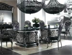 meuble versace et accessoires de la pour la