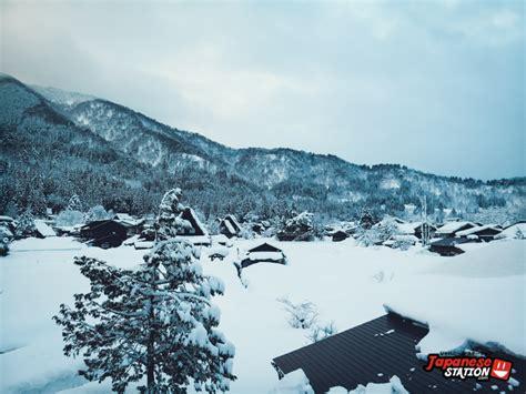 Ratus Asap Bubuk js travel shirakawa go tempat nan indah yang wajib anda kunjungi di jepang japanese station