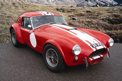 Cobra Auto Bilder by Fotos Von Le Mans Cobra 1963 Rot Autos Fahrzeugscheinwerfer