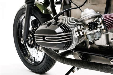 Bmw Motorcycle Parts Berlin by Clean Maschine Motor S Rakish R80