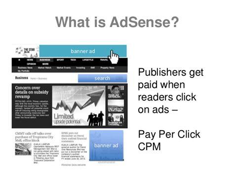 adsense what is it google adsense 2013