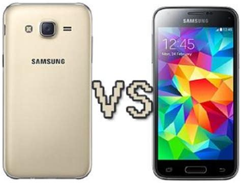 Hp Samsung Galaxy J5 Indonesia perbandingan bagus mana hp samsung galaxy j5 vs samsung