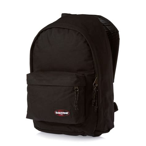 Best Office Backpack by Eastpak Out Of Office Laptop Backpack Black Free Uk