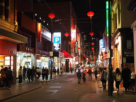 new year 2016 melbourne chinatown chinatown and its importance to melbourne s