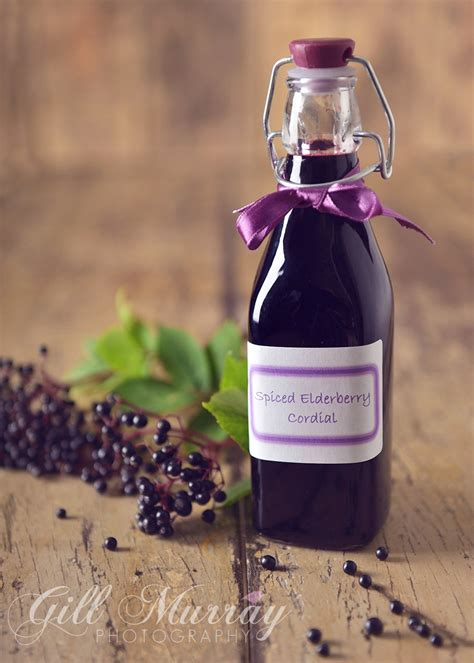 perthshire apple  elderberry jelly recipe