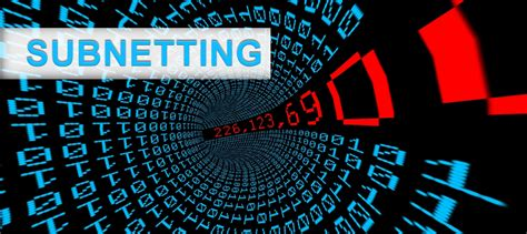 video tutorial de subnetting subnetting