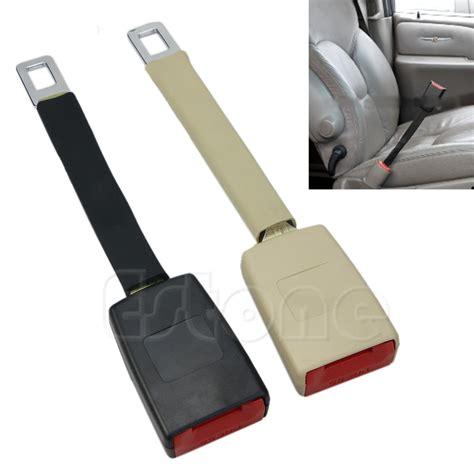 seat belt 1pc new universal car auto seat belt extender extension
