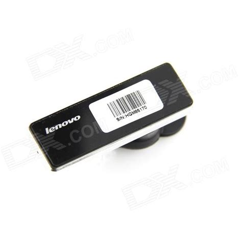 Headset Bluetooth Lenovo A6000 lenovo lbh308 stereo bluetooth v2 1 edr headset black silver free shipping dealextreme