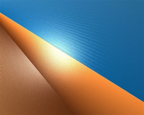 blue and orange powerpoint template orange and navy blue background