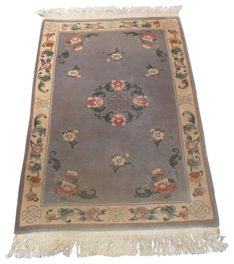 Area Rugs 3x5 by 3x5 Deco Rug Traditional Area Rugs By