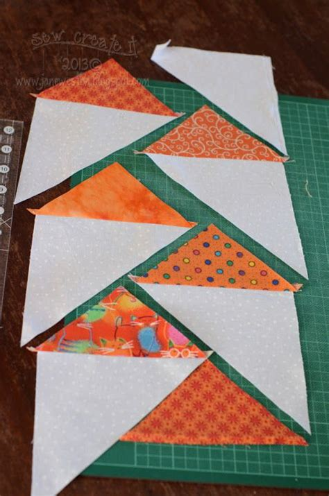 Patchwork Flying Geese - 17 best images about flying geese quilts on