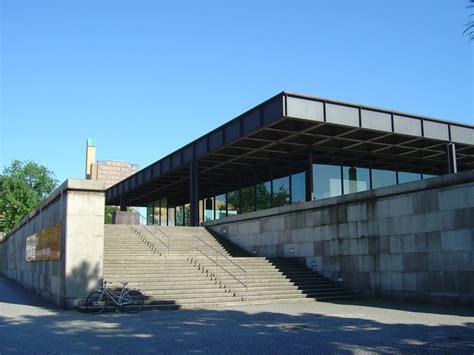 National Gallery Of Art Floor Plan file neue nationalgalerie treppen jpg wikimedia commons