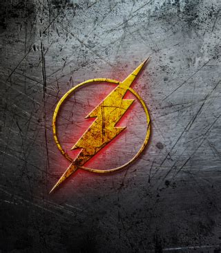 flash reproduce picture on black background with soft comics wallpapers for nokia lumia 520
