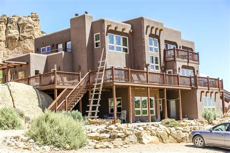 brton bed and breakfast inn welcome slot canyons inn