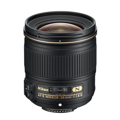 henrys nikon af s nikkor 28mm f1 8g won t be beat