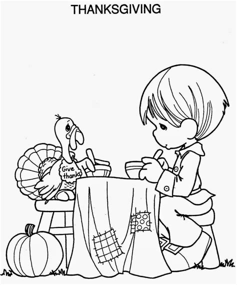 coloring pages printable thanksgiving imageslist com thanksgiving day for coloring part 1