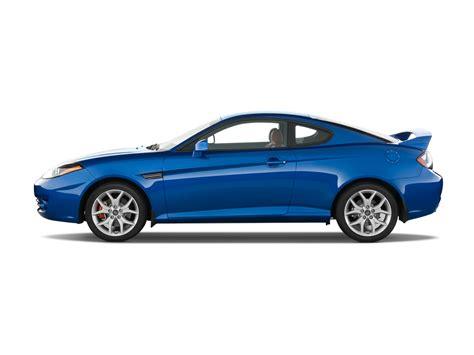2006 Hyundai Tiburon Gt Review by 2008 Hyundai Tiburon Reviews And Rating Motor Trend