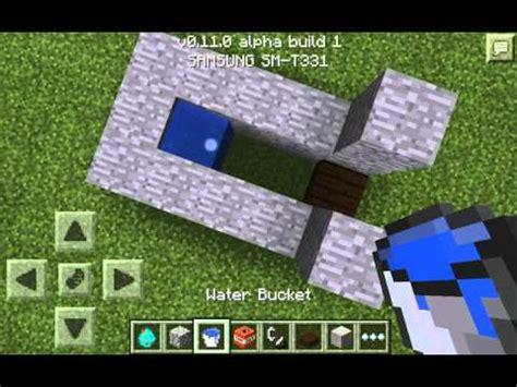 cara buat video animasi minecraft minecraft pe tips cara membuat cannon dari tnt youtube