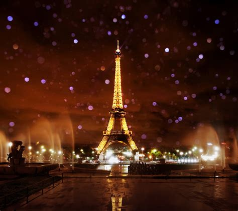 wallpaper android paris paris by night 2160 x 1920 wallpapers nature night paris