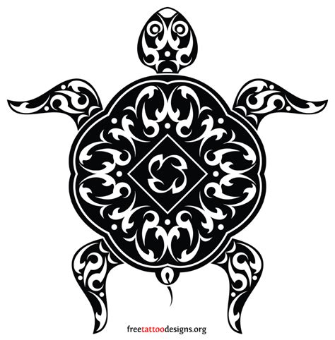 tribal turtle tattoo meaning turtle tattoos polynesian and hawaiian tribal turtle designs