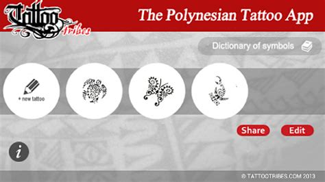 Polynesian Tattoo App Apk | polynesian tattoo app apk for blackberry download