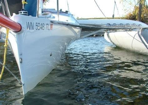 trimaran pros and cons considering a small trimaran part ii