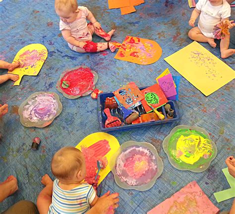 arts and crafts for babies 10 reasons why and creative play activities are so